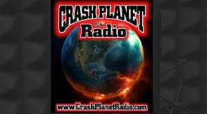 Crash Planet Radio