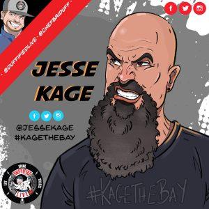 Jesse Kage