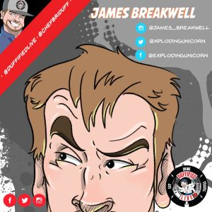 James Breakwell