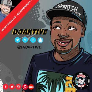 DJ Aktive