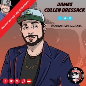 James Cullen Bressack