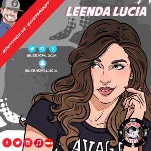 Leenda Lucia