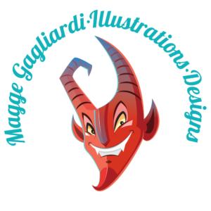 magge gagliardi | author |illustrator