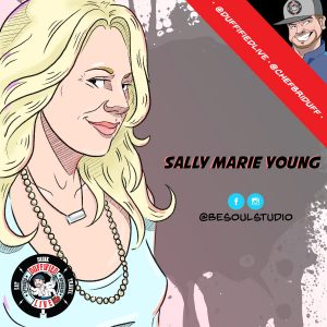 Sally Marie Young