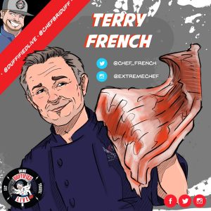 Extreme Chef Terry French