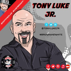 Philly's own Tony Luke Jr.