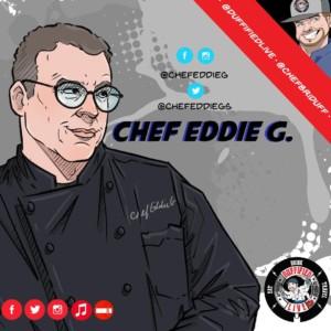 Chef Eddie G