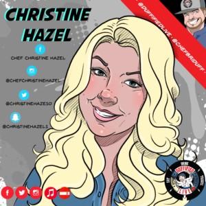 Christine Hazel