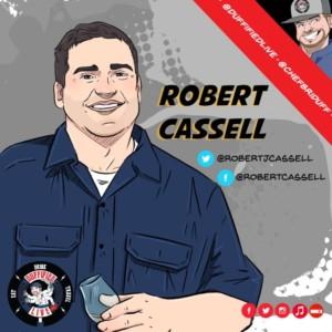 Robert Cassell