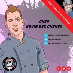 Chef Kev D