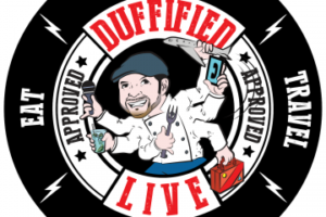 Duffified Live: Where In The World Is Chef Brian Duffy
