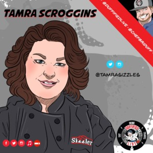 Chef Tamra Scoggins