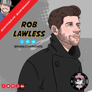 Rob Lawless