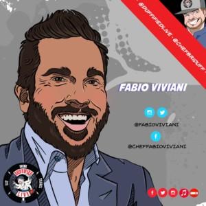 Restaurateur & Chef Fabio Viviani