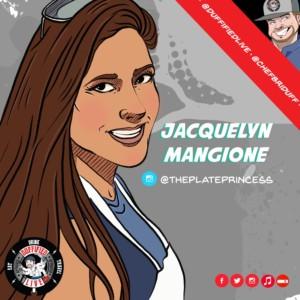 """The Plate Princess"" Jacqueline Mangione"