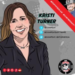 Compeat's Kristi Turner