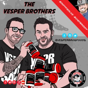 The Vesper Brothers