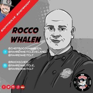 Chef Rocco Whalen