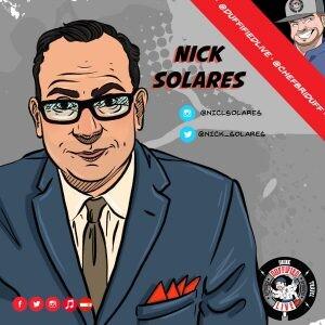 MeatLifeShow.com's Nick Solares