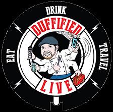 Duffified Live Logo